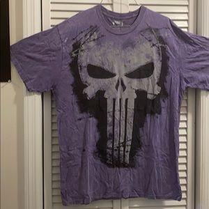 T-shirt marvel sizeM